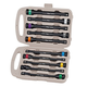 Astro Pneumatic 78810 10-Piece Torx Aluminum Extension Set