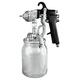 Astro Pneumatic AS7SP Black Handle Spraygun