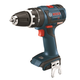 Bosch HDS182B 18V Cordless Lithium-Ion 1/2 in. Brushless Compact Hammer Drill Driver (Bare Tool)