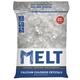 Snow Joe MELT25CC MELT Calcium Chloride Crystals Ice Melter (25 lbs. Resealable Bag)