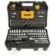 Dewalt DWMT73802 142-Piece Mechanic's Tool Set
