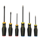 Stanley FMHT62052 6 Piece Simulated Diamond Tip Screwdrivers