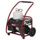 Powermate PM0135500 5,500 Watt Portable Propane Generator with Electric Start