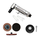 ATD 21310 1/4 in. Mini Angle Air Die Grinder/Surface Conditioning Kit