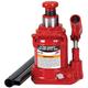 ATD 7385 12 Ton Hydraulic Side Pump Short Bottle Jack