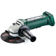 Metabo 613073860 18V Cordless Lithium-Ion 6 in. Non-Locking Angle Grinder (Bare Tool)
