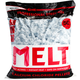 Snow Joe MELT50CCP MELT Professional Strength Calcium Chloride Pellets Ice Melter (50 lbs. Resealable Bag)