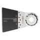 Fein 63502208260 2-9/16 in. Bi-Metal Precision Oscillating E-Cut Saw Blade