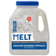 Snow Joe MELT10CCP-J MELT Calcium Chloride Pellets Ice Melter (10 lbs. Jug)
