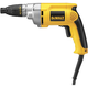 Dewalt DW266 6.5 Amp 0 - 2,500 RPM VSR Depth-Sensitive Screwdriver