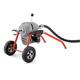 Ridgid 46907 115V 0.75 HP Sectional Drain Cleaning Machine