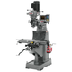 JET 690194 Mill with 411 DRO and X-Axis TPFA