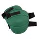 Fiskars 394300-1003 Countoured-Fit Knee Pads