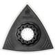 Fein 63806140220 Oscillating Felt Polishing Pad (2-Pack)