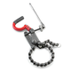 Ridgid 69982 6 in. Capacity In-Place Soil Pipe Cutter