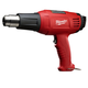 Milwaukee 8975-6 Dual Temperature Heat Gun, 570 degrees F/1000 degrees F