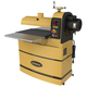 Powermatic 1792244 1-3/4 HP 22 in. Single Phase Drum Sander