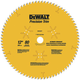 Dewalt DW3232PT 12 in. 80 Tooth Precision Trim Circular Saw Blade