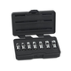 GearWrench 80564 7 pc. SAE 6 Pt. Flex Socket Set - 3/8 in. Drive
