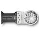 Fein 63502160270 1-3/8 in. Long-Life Bi-Metal Oscillating E-Cut Saw Blade (3-Pack)