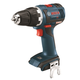 Bosch DDS182B 18V Cordless Lithium-Ion 1/2 in. Brushless Compact Drill Driver (Bare Tool)
