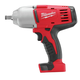 Milwaukee 2663-20 M18 18V Cordless 1/2 in. Lithium-Ion Impact Wrench (Bare Tool)