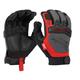 Milwaukee 48-22-8731 Demolition Work Gloves (Medium)