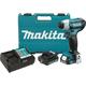 Makita DT03R1 12V MAX CXT 2.0 Ah Cordless Lithium-Ion Impact Driver Kit