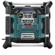 Bosch PB360C 18V Cordless Lithium-Ion Power Box Jobsite AM/FM Radio/Charger/Digital Media Stereo (Bare Tool)