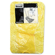Rubbermaid J15200YEL 18 in. Trapper Commercial Looped-End Launderable Dust Mop (Yellow)