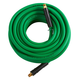Hitachi 115319 3/8 in. x 50 ft. Professional Grade Hybrid Hose (Green)