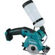 Makita CC02Z 12V max CXT Cordless Lithium-Ion 3-3/8 in. Tile/Glass Saw  (Bare Tool)