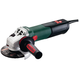 Metabo 600465420 13.5 Amp 5 in. Angle Grinder with Electronics