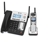 AT&T SB67138 4-Line Corded/Cordless Phone System
