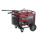 Honda 660580 6,500 Watt Industrial Portable Generator with iAVR Technology
