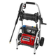 Factory Reconditioned PowerStroke ZRPS14133 1,700 PSI 1.2 GPM Electric Pressure Washer