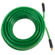Hitachi 115157 3/8 in. x 50 ft. Polyurethane Air Hose (Green)