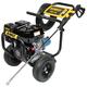 Dewalt 60604 3,800 PSI 2.5 GPM Gas Pressure Washer