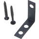 Mantis HDFC25 Hidden Deck Clip System with 25-Piece One-Size Finish Clips