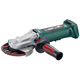 Metabo 613070860 18V Cordless Lithium-Ion 5 in. Flat Head Angle Grinder (Bare Tool)