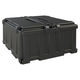 NOCO HM485 Dual 8D Battery Box (Black)