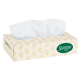 Surpass 21285 100% Recycled Fiber 2-Ply Facial Tissue (60 Boxes of 125)