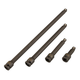 Sunex Tools 3504 4-Piece 3/8 in. Drive Wobble Drive Extension Set