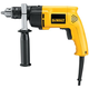 Factory Reconditioned Dewalt DW511R 7.8 Amp 1/2 in. VSR Single Speed Hammer Drill