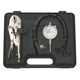 Fowler 72-520-767 Disc & Rotor/Ball Joint Gauge with X-Proof IP54 Shockproof Indicator