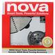 NOVA 6033 3-Piece Chuck Jaw Assortment Bundle