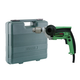 Factory Reconditioned Hitachi D13VF 9.0 Amp 1/2 in. EVS Variable-Speed Drill