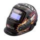Firepower 1441-0086 Auto-Darkening Welding Helmet (Piston & Plug)