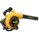 Factory Reconditioned Dewalt DCBL790M1R 40V MAX 4.0 Ah Cordless Lithium-Ion XR Brushless Blower