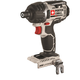 Factory Reconditioned Porter-Cable PCC640BR 20V Max Cordless Lithium-Ion 1/4 in. Hex Impact Driver (Bare Tool)
